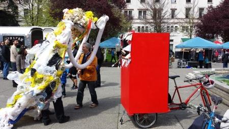 Puppet Trike